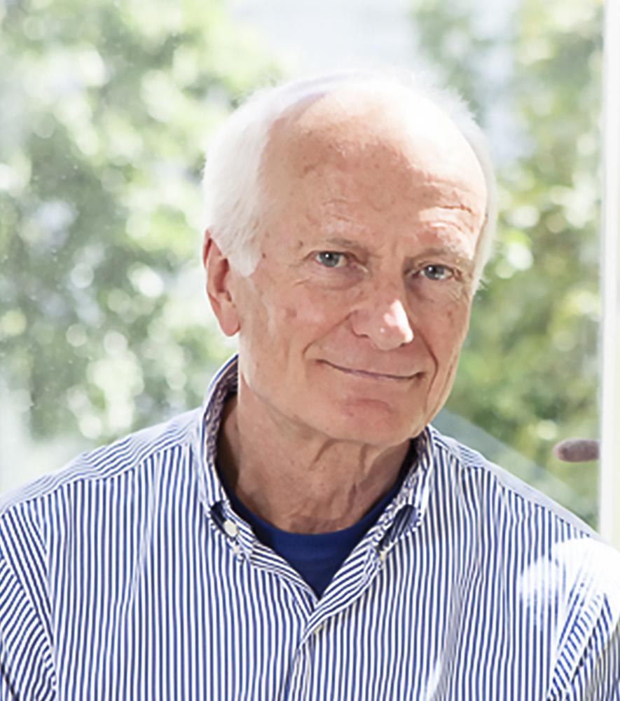 Henning Hoermann - Vorstand & Lehrer bei Sheng Zhen e.V. Deutschland