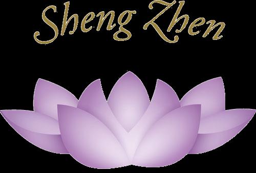 Sheng Zhen Deutschland e.V.